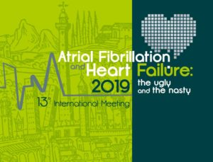 atruial fibrillation 2019 congress