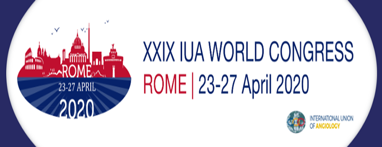 iuacongress,iua WORLD CONGRESS, 2020